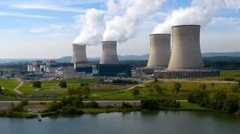 Image, nucléaire, une alternative