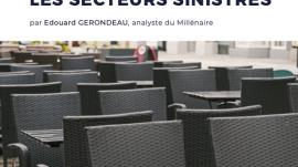 Note - Secteurs sinistrés (glissé(e)s)